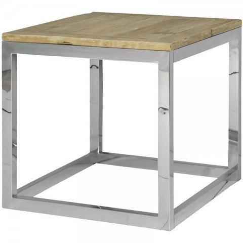 Artelore - Recycled Elm Dover odkládací stolek