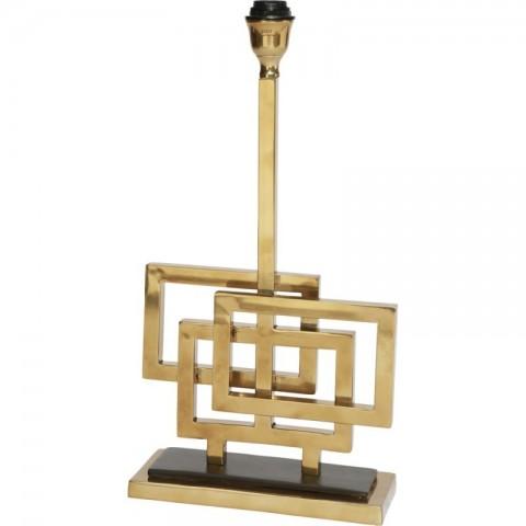 Artelore - Dolby Brass stolní lampa