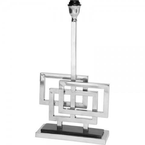 Artelore - Dolby Nickel stolní lampa