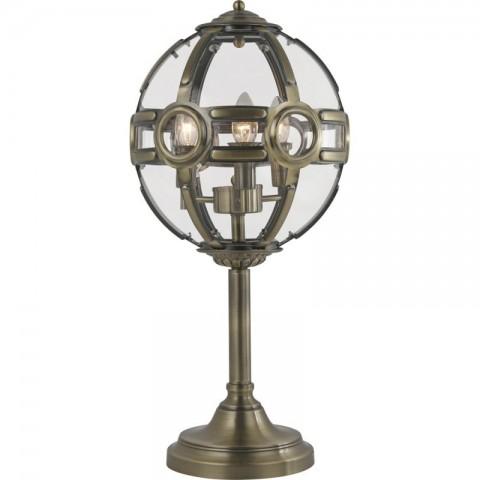 Artelore - Obidos Brass stolní lampa
