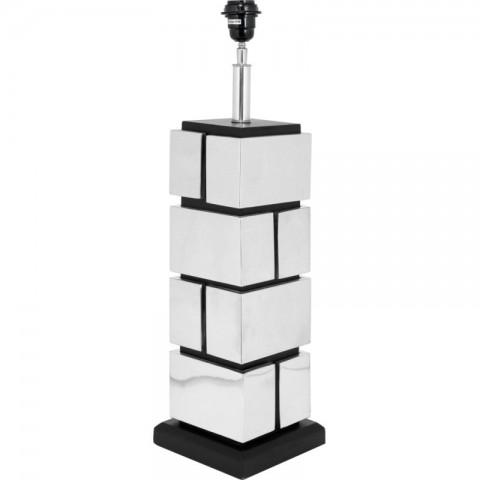 Artelore - Parson Nickel stolní lampa