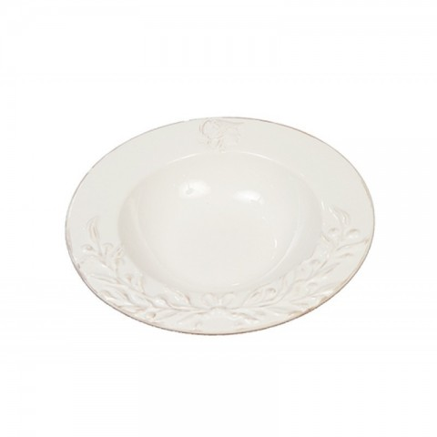 Artelore - Avignon Soup talíř