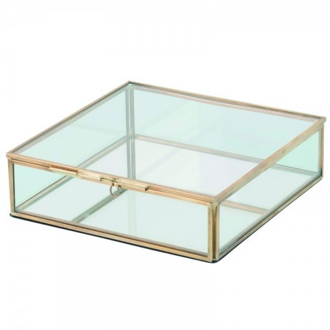 Artelore - Lac Glass box