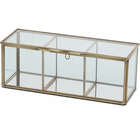 Artelore - Mir Glass box
