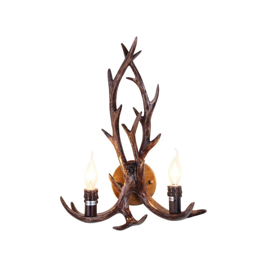 Artelore - Beagle nástěnná lampa
