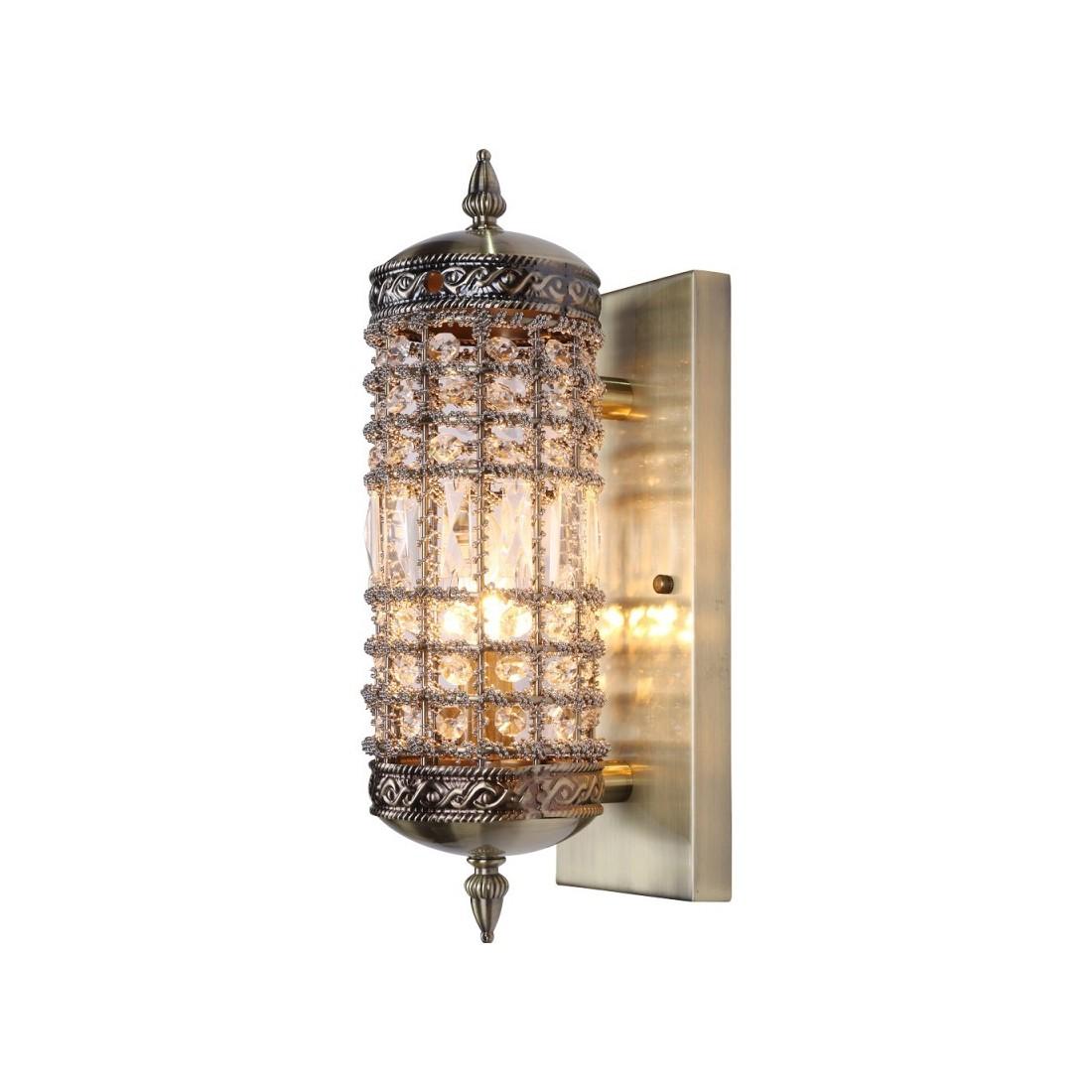 Artelore - Argo nástěnná lampa