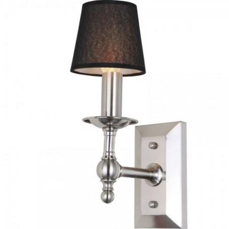Kazan Brass nástěnná lampa