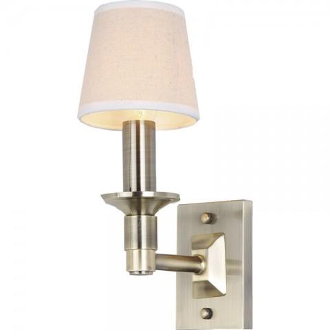 Artelore - Samara Brass nástěnná lampa