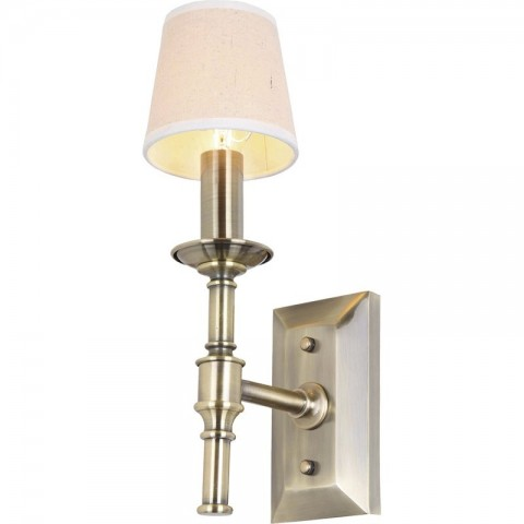 Artelore - Odesa Brass nástěnná lampa