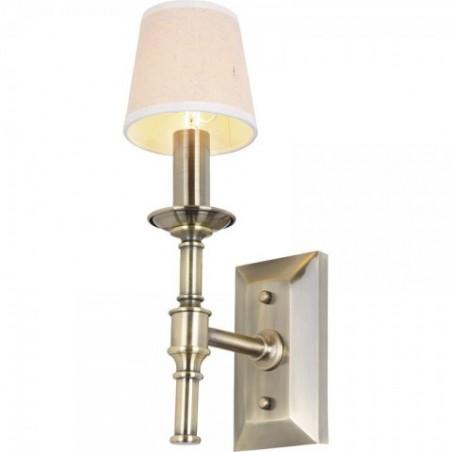 Odesa Brass nástěnná lampa