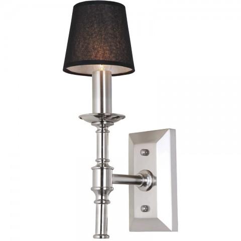 Artelore - Odesa Nikel nástěnná lampa