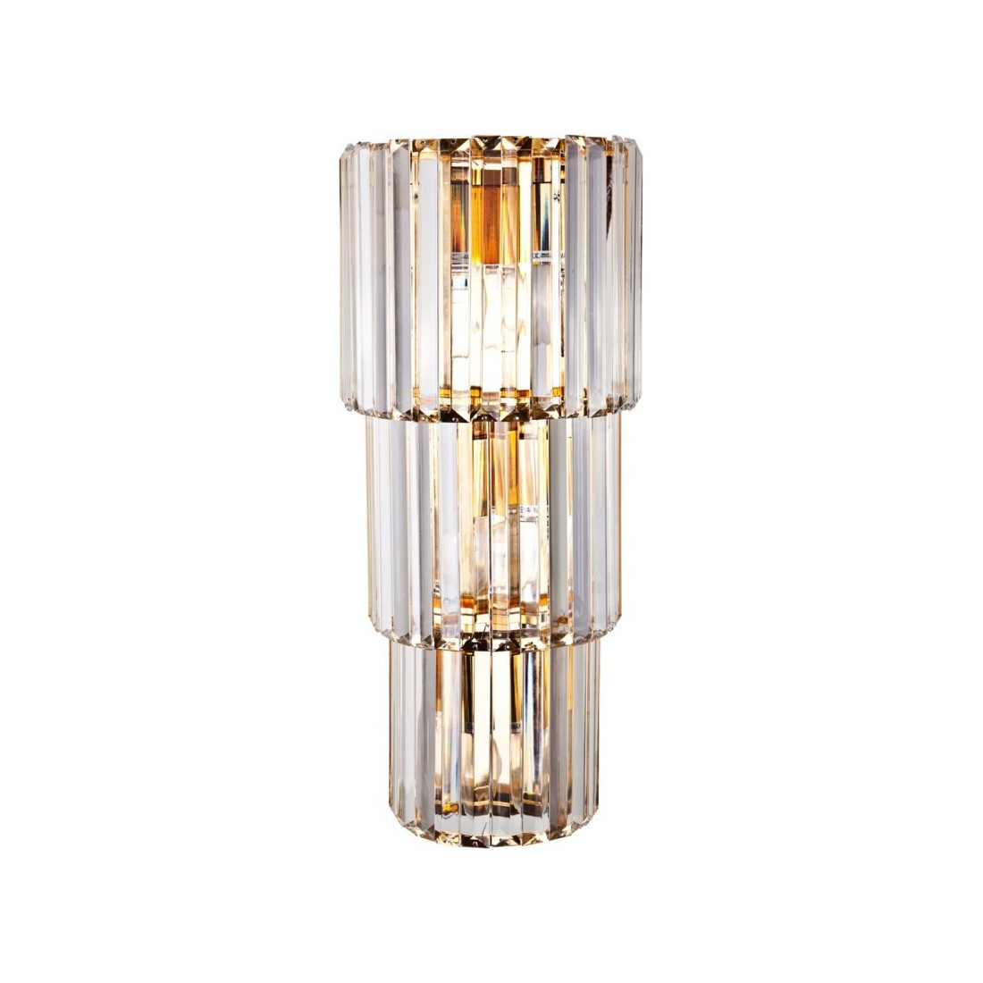 Artelore - Mariner Brass nástěnná lampa