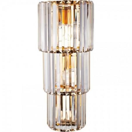Mariner Brass nástěnná lampa