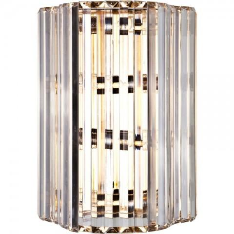Artelore - Mariner Nickel nástěnná lampa