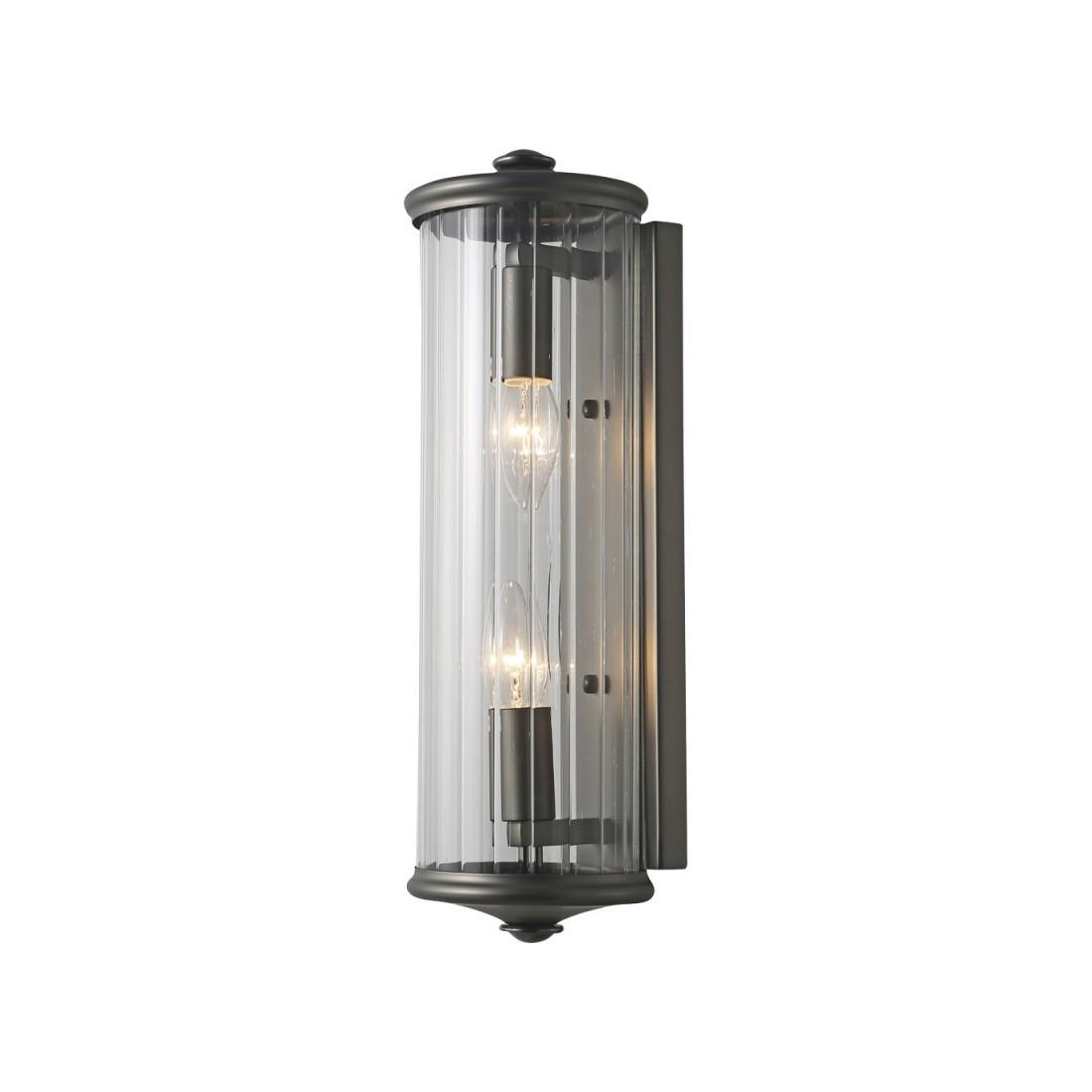 Artelore - Dion Black L nástěnná lampa