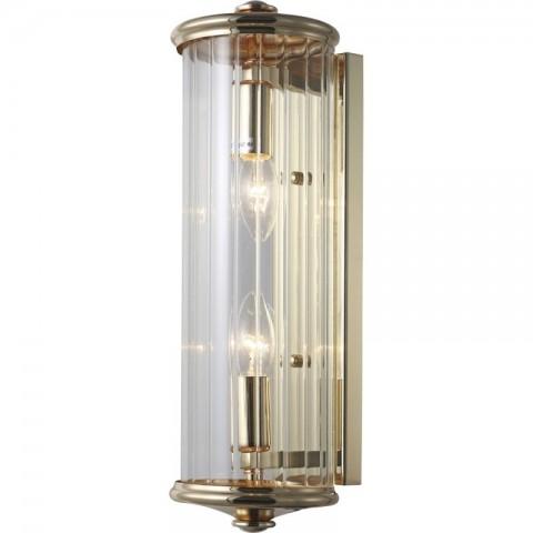 Artelore - Dion Golden L nástěnná lampa