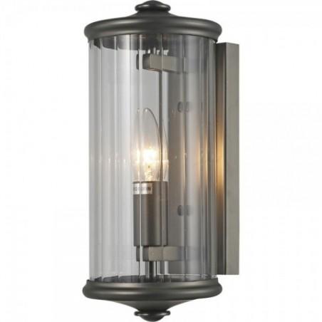 Dion Black S nástěnná lampa