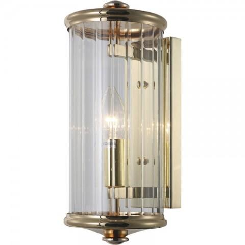 Artelore - Dion Golden S nástěnná lampa