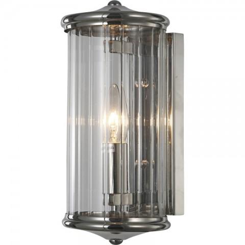 Artelore - Dion Nickel S nástěnná lampa