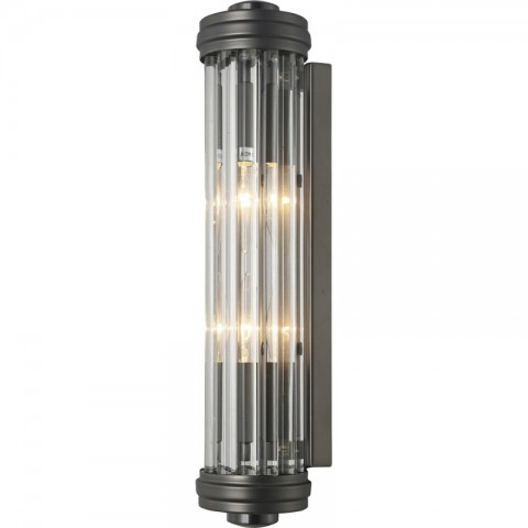 Artelore - Cleo Black nástěnná lampa