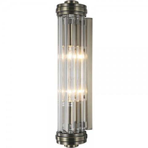 Artelore - Cleo Brass nástěnná lampa