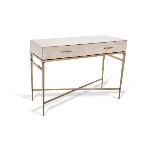 RV Astley - Esta 2 Drawer konzolový stůl