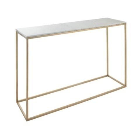 RV Astley - Faceby konzolový stůl