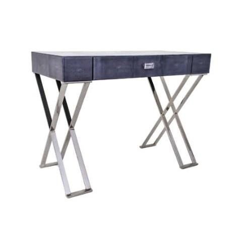 RV Astley - Dark Grey Sienna toaletní stolek