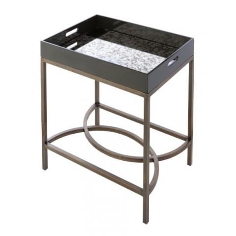 RV Astley - Baron Mirror Tray odkládací stůl