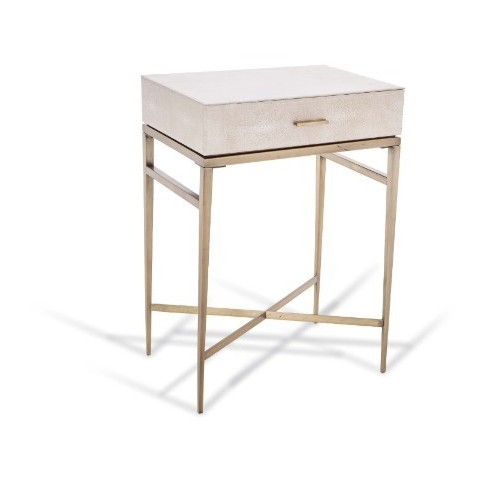 RV Astley - Esta 1 Drawer odkládací stůl
