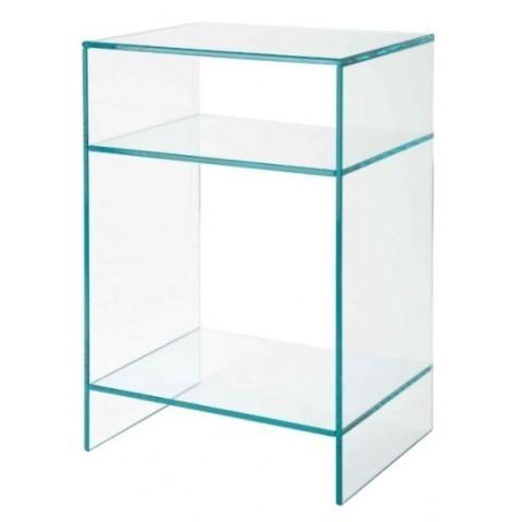 RV Astley - Glass odkládací stůl
