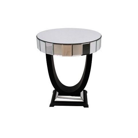 RV Astley - Mirrored odkládací stůl