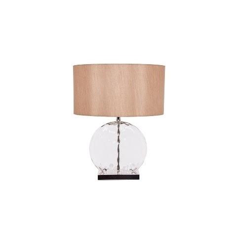 RV Astley - Aletia glass stolní lampa