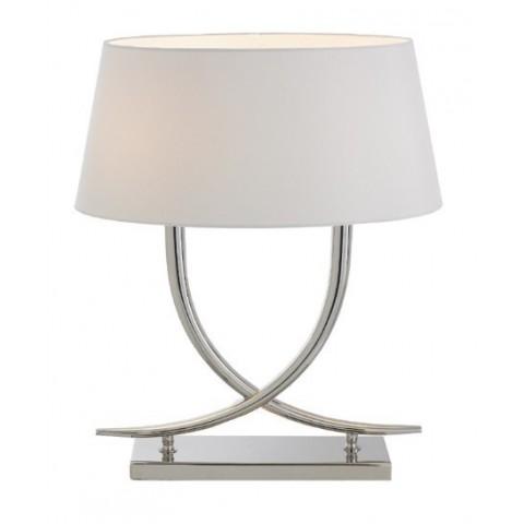 RV Astley - Arianna Nickel stolní lampa