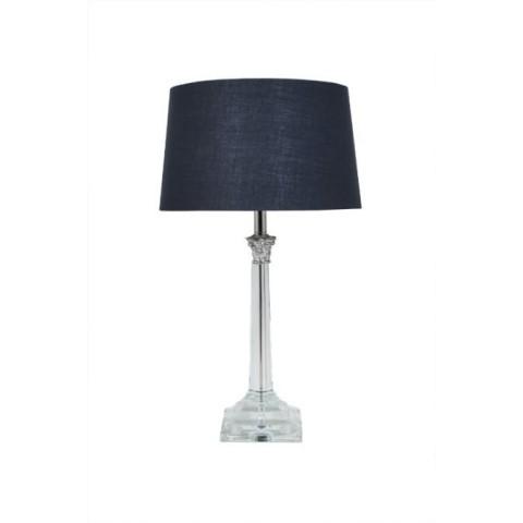 RV Astley - Belissa Crystal Corinthian stolní lampa