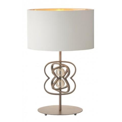 RV Astley - CB Infinity Antique Brass stolní lampa