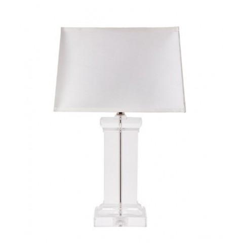 RV Astley - Cielo Solid Crystal stolní lampa