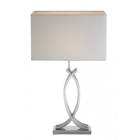 RV Astley - Coco Chrome stolní lampa