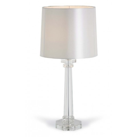 RV Astley - Colinas Solid Crystal stolní lampa