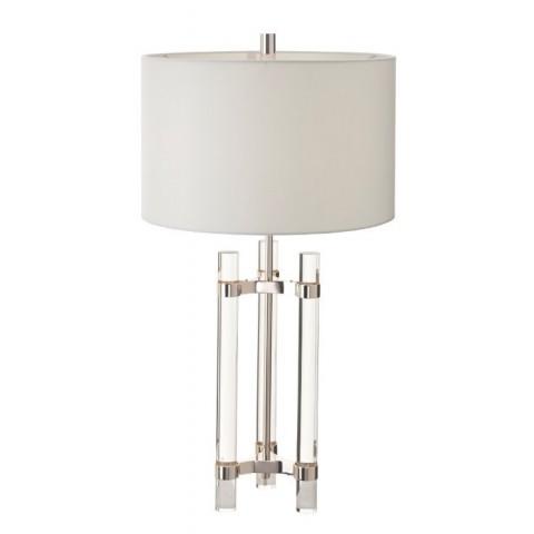 RV Astley - Domus Pale Gold stolní lampa