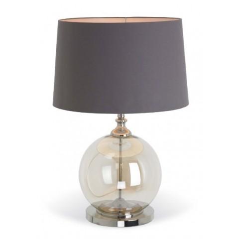 RV Astley - Einar cognac glass stolní lampa