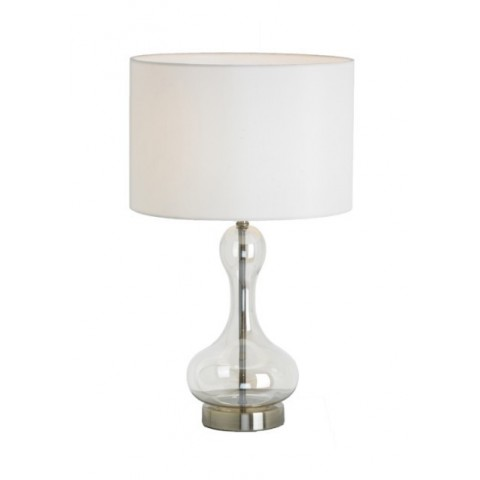 RV Astley - Enya Cognac stolní lampa