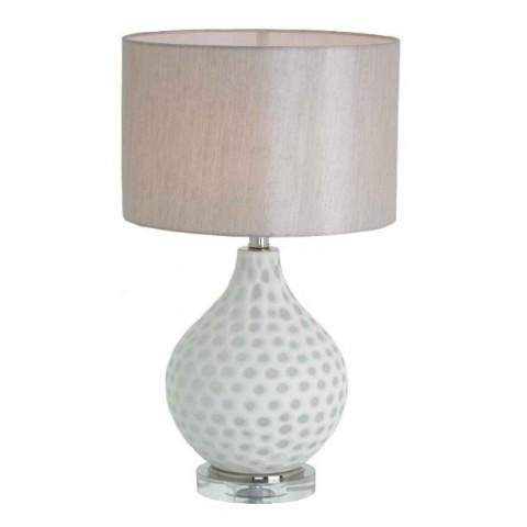 RV Astley - Eyre Ceramic stolní lampa
