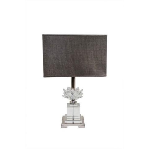 RV Astley - Fleur Glass stolní lampa