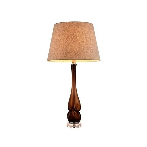 RV Astley - Liv glass stolní lampa