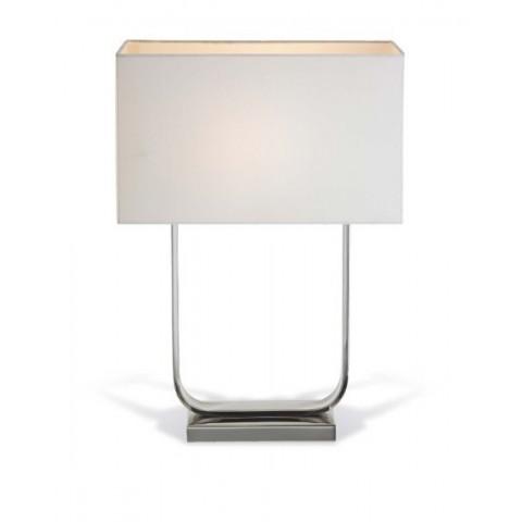 RV Astley - Paris Nickel stolní lampa