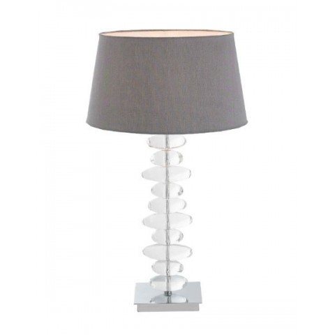RV Astley - Pebble Crystal stolní lampa