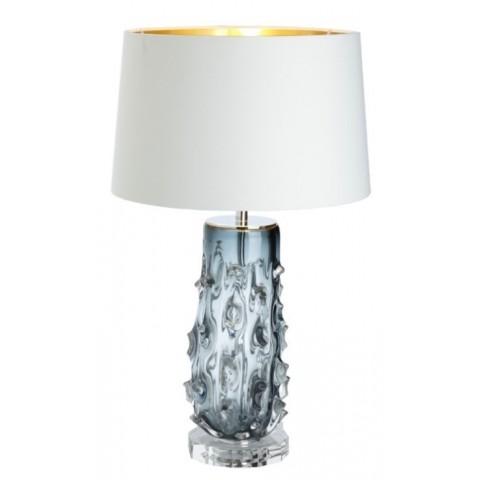 RV Astley - Rico glass stolní lampa