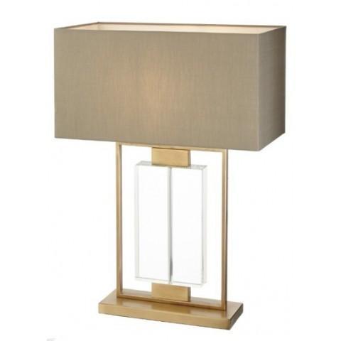 RV Astley - Ryston stolní lampa