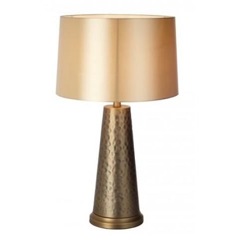 RV Astley - Sydney Antique Brass stolní lampa